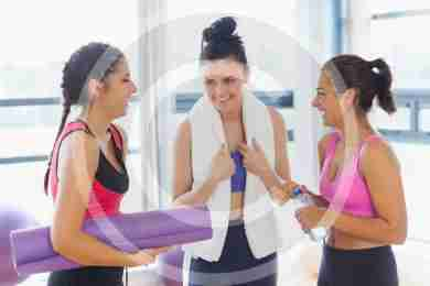 10 Hot Yoga Tips for Beginners